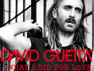 David Guetta feat. Emeli Sandé What I Did For Love