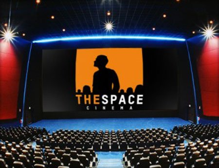 offerta the space cinema
