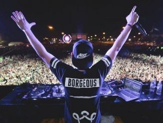 borgeous they dont know us
