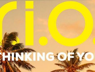 Cover art of Thinking About You by R.I.O2