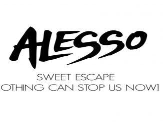 Alesso Feat. Sirena Sweet Escape