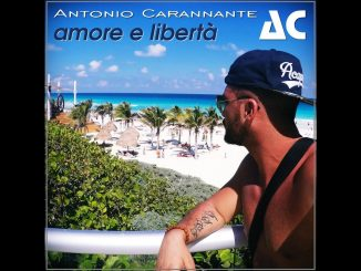 Antonio Carannante Amore e libertà