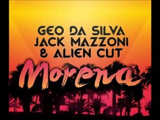 Geo Da Silva Jack Mazzoni Alien Cut Morena
