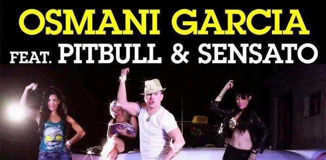 Pitbull feat. Sensato Osmani Garcia El