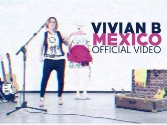 Vivian B Mexico