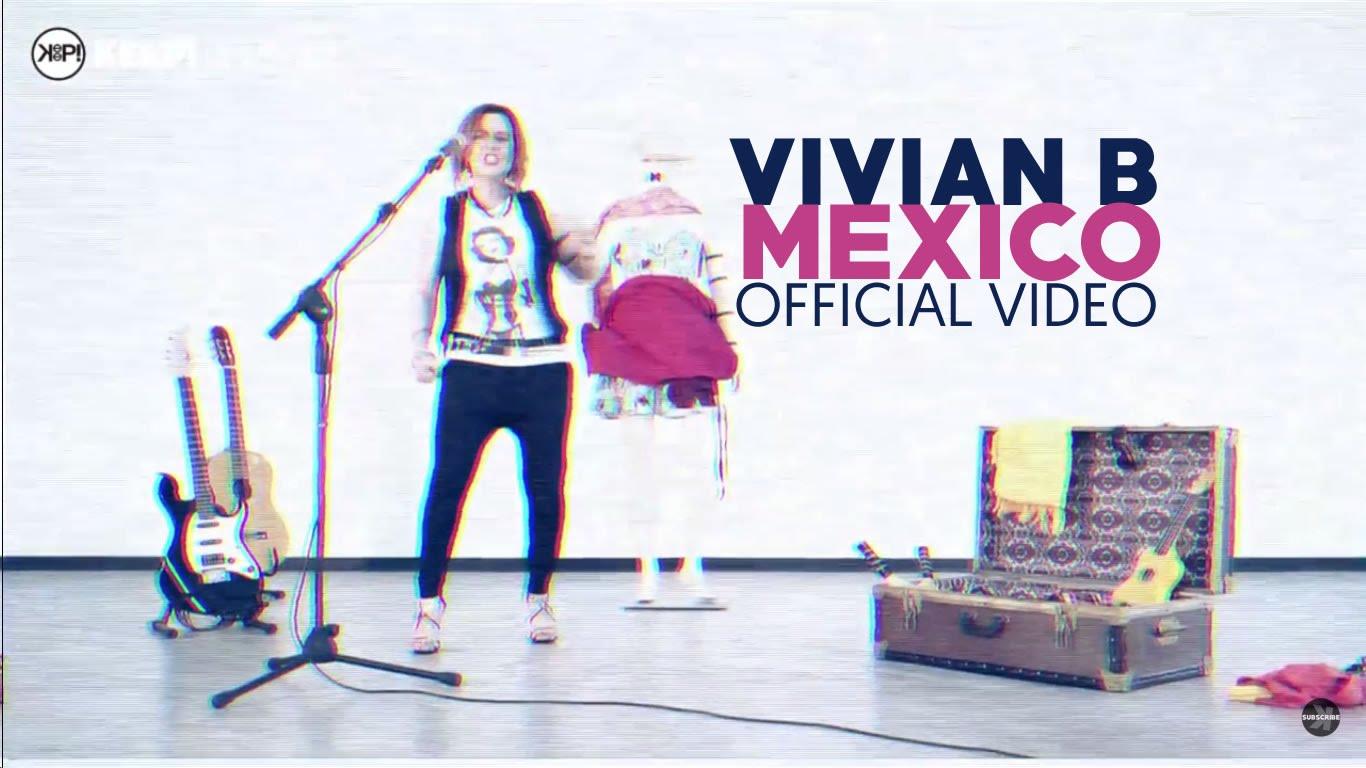 Vivian B
