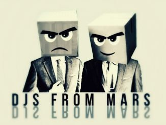 djs from mars wallpaper