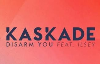 Kaskade ft. Ilsey Disarm You