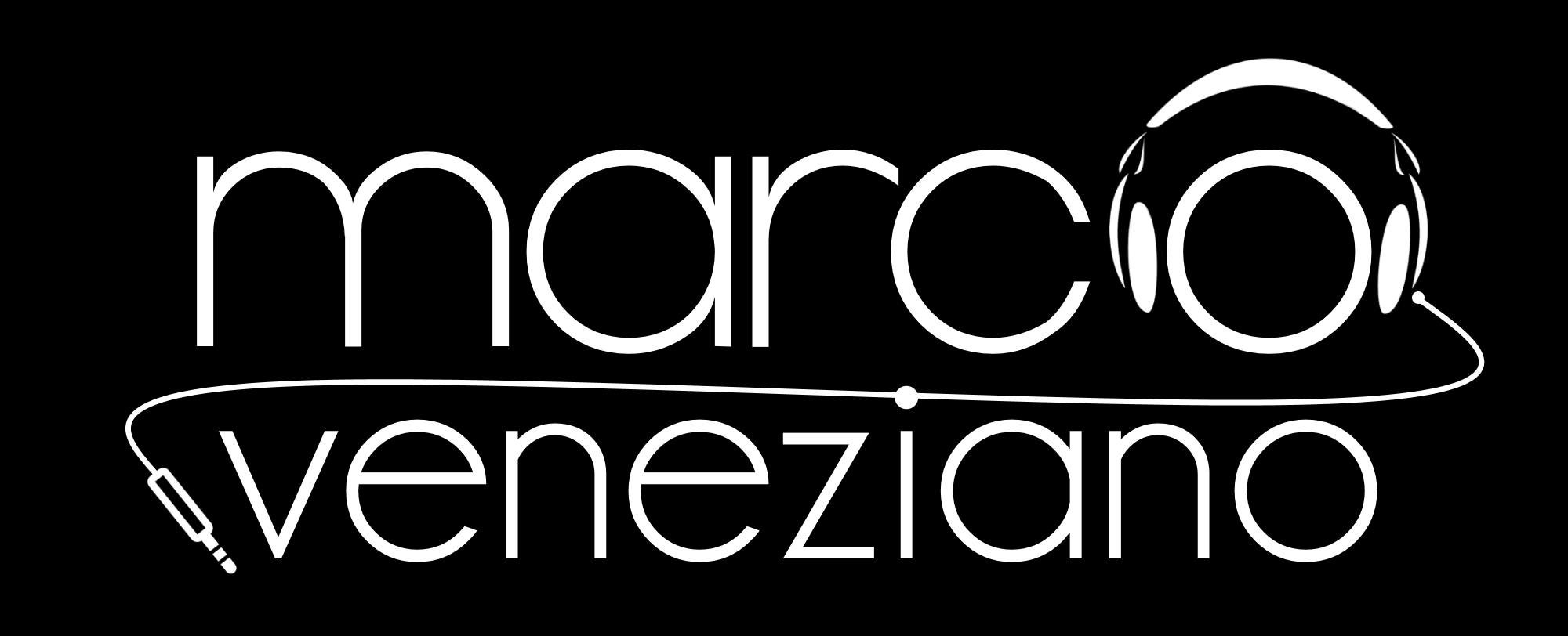 Marco Veneziano Logo 9.1.2W