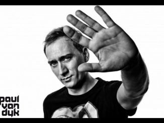 Paul van Dyk feat. Sue McLaren Lights