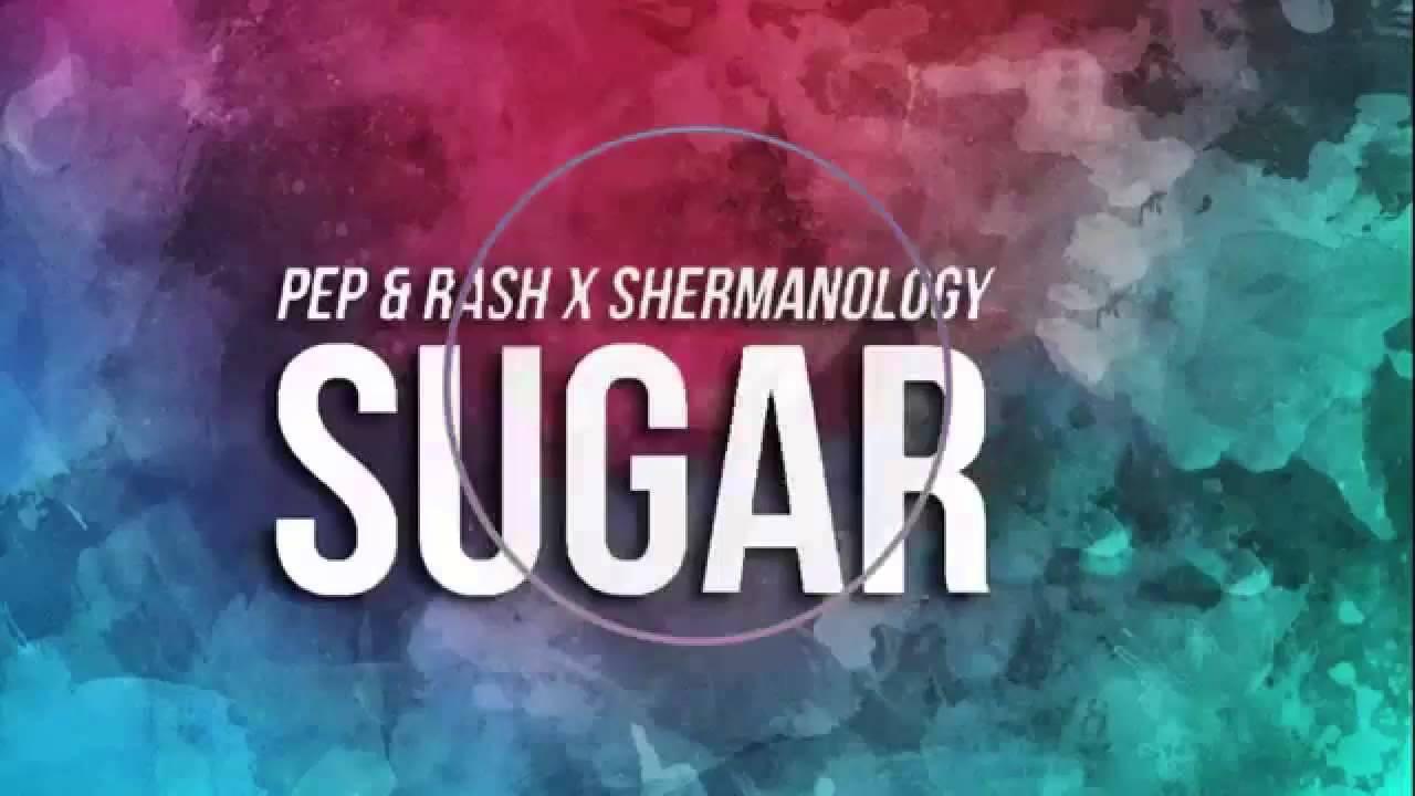 Pep Rash x Shermanology Sugar