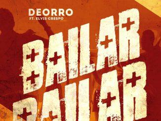 Deorro Bailar feat. Elvis Crespo