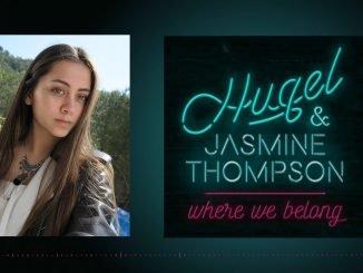 HUGEL Jasmine Thompson – Where We Belong