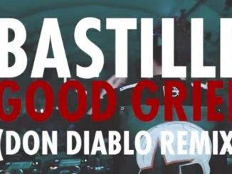 Don Diablo bastille Remix