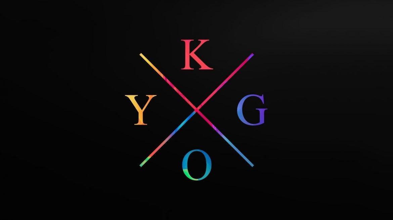 Kygo – Carry Me feat. Julia Michaels