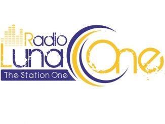 logo radio luna