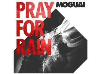 MOGUAI Pray For Rain