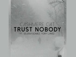 Cashmere Cat Feat. Selena Gomez e Tory Lanez Trust Nobody