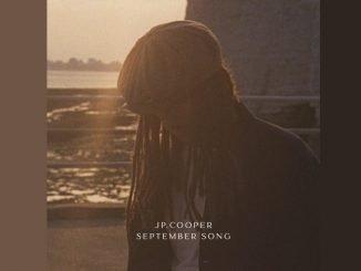 JP Cooper September Song