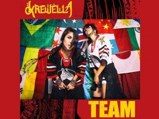 Krewella Team