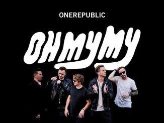 OneRepublic Lets Hurt Tonight