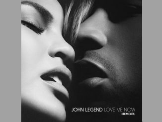 John Legend Love Me Now Dave Audé Remix
