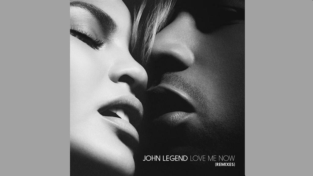 John Legend Love Me Now Dave Audé