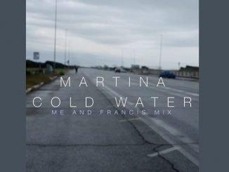 MARTINA Cold Water copertina1