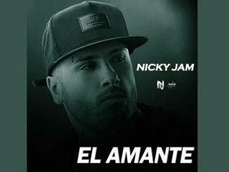 Nicky Jam El Amante