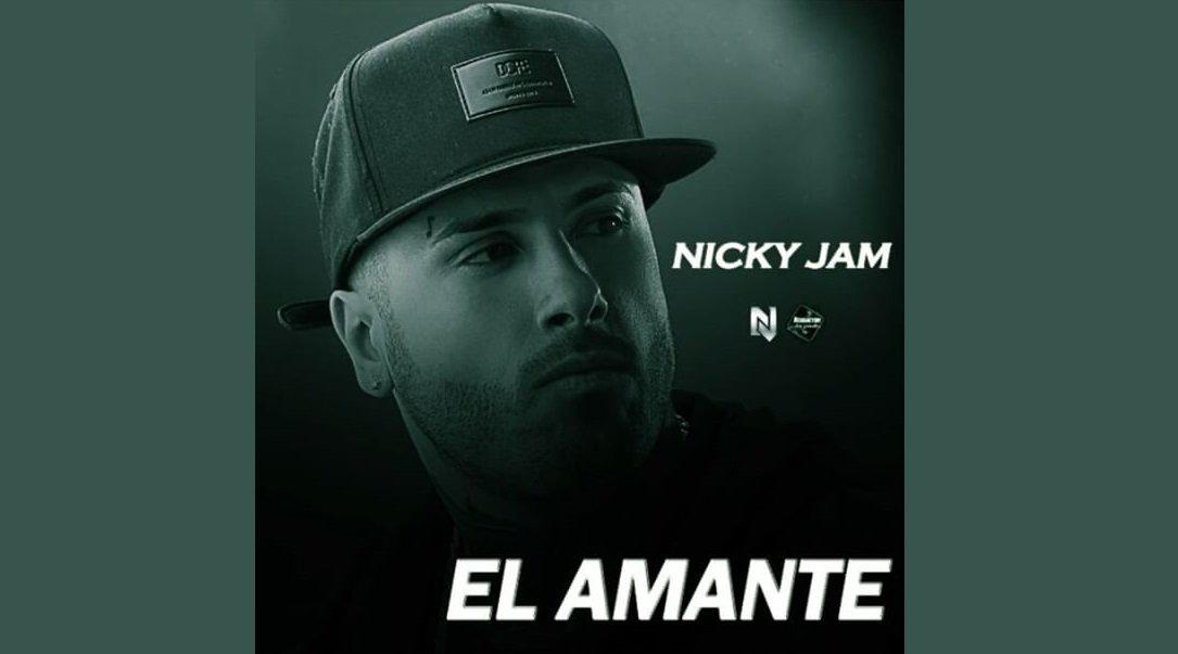 Nicky Jam – El Amante