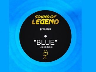 Sound Of Legend Blue Da Ba dee