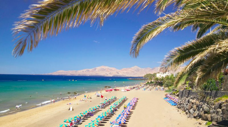 Cosa vedere a LANZAROTE – Isole Canarie – SPAGNA