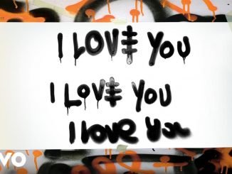 Axwell Ingrosso ft. Kid Ink I Love You