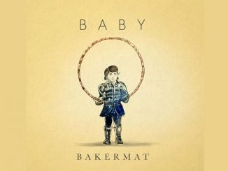 Bakermat Baby