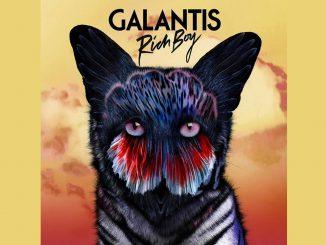 Galantis Rich Boy