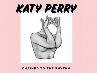 Katy Perry Chained To the Rhythm feat. Skip Marley