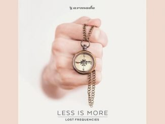 Lost Frequencies feat. Axel Ehnström All Or Nothing