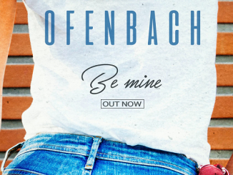 Ofenbach Be Mine2