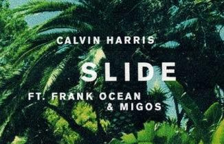Calvin Harris Slide Audio Preview ft. Frank Ocean Migos