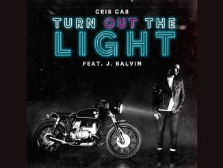 Cris Cab feat. J Balvin Turn Out the Light
