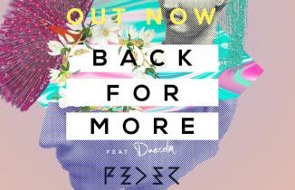 Feder feat. Daecolm Back for More