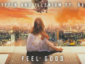 Gryffin Illenium ft. Daya Feel Good