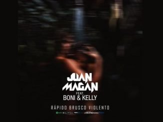 Juan Magan Feat. BnK Rapido Brusco Violento