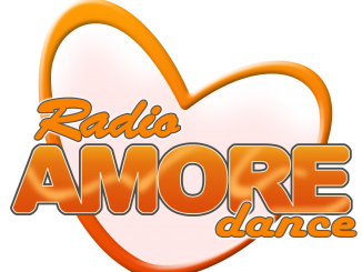 Radio Amore dance logo HD