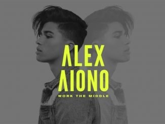 Alex Aiono Work The Middle