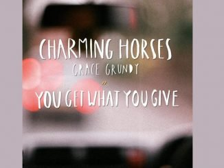 Charming Horses Grace Grundy You Get What You Give