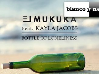 El Mukuka Feat. Kayla Jacobs Bottle Of Loneliness Filatov Karas Remix