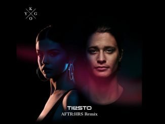 Kygo Selena Gomez Aint It Me Tiëstos AFTR HRS Remix 2017