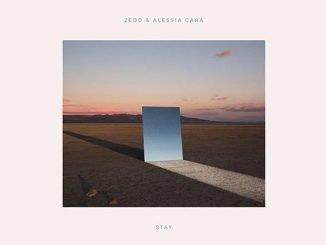 Zedd Alessia Cara – Stay