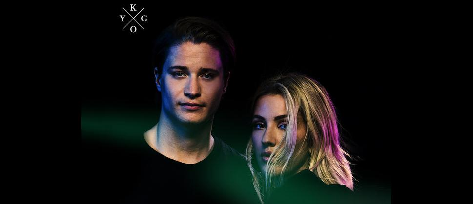 Kygo, Ellie Goulding – First Time